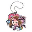 My Hero Academia - Strap Uraraka Ochako Acrylic Keychain Deluxe Pita!