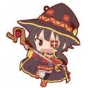 Kono Subarashii Sekai ni Shukufuku wo! - Rubber Strap Megumin Niitengomu