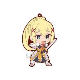 Kono Subarashii Sekai ni Shukufuku wo! - Rubber Strap Darkness Niitengomu