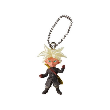 Dragon Ball Super - Strap Trunks Xeno UDM Best 23 image