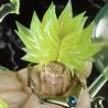 Dragon Ball Z - Figuarts Zero Broly Super Saiyan The Burning Battles