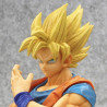 Dragon Ball Super - Figurine Sangoku SSJ Ichiban kuji Dragon Ball Memories