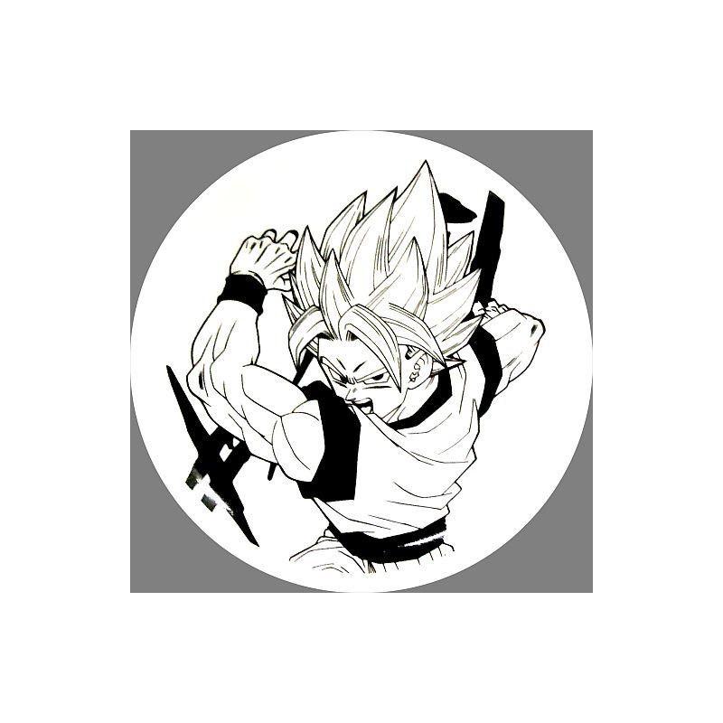 Dragon Ball Super - Coupelle Sangoku SSJ Ichiban kuji Dragon Ball Memories