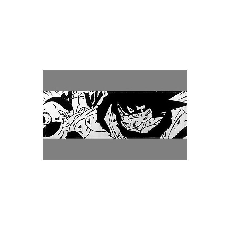 Dragon Ball Super Serviette Sangoku Vs Freezer Ichiban Kuj Dragon Ball Memories