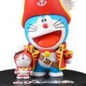 Doraemon - Figurine Doraemon Pirate