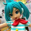 Vocaloid - Figurine Hatsune Miku Arcade Future Tone SPM