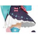 Vocaloid - Figurine Hatsune Miku Haru Fuku ver.