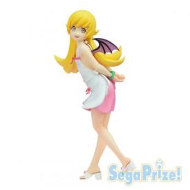 Monogatari Series - Figurine Oshino Shinobu PM Ver.2