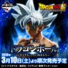 Dragon Ball Super - Ticket Ichiban Kuji Saiyan Extreme