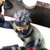 Naruto Shippuden - Figurine Hatake Kakashi Ninkaitaisen Ver.