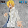 One Piece - Figurine Sanji POP Wedding Ver. Limited Edition