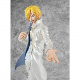 One Piece - Figurine Sanji POP Wedding Ver. Limited Edition