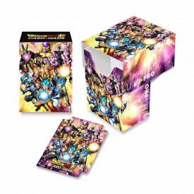 Deck Box All Stars Ultra Pro Dragon Ball Super