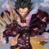 One Piece - Figuarts Zero Luffy Gear 4