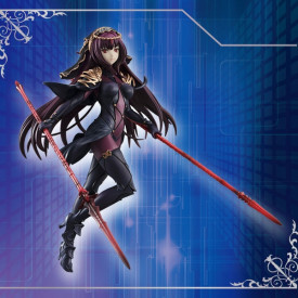 Fate Grand Order - Figurine Scathach Servant