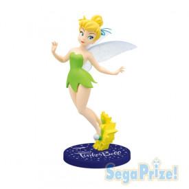 Peter Pan - Figurine Fée Clochette PM Disney