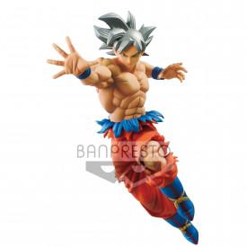 Dragon Ball Super In Flight Fighting - Figurine Sangoku Special Color Edition