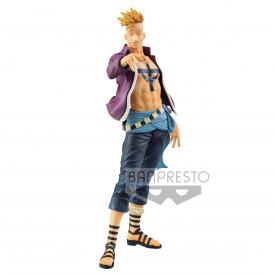 One Piece - Figurine Marco BWFC Special