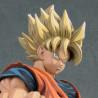 Dragon Ball Z - Figurine Sangoku Grandista Manga Dimensions