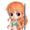 One Piece - Q Posket Nami Figurine