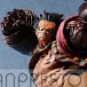 One Piece - Figurine Luffy Gear 4 Kong Gun
