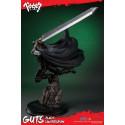 Berserk - Figurine Guts Black Swordsman