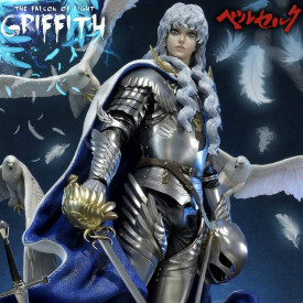 Berserk - Figurine Griffith The Falcon of Light