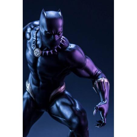 Black Panther - Figurine Black Panther ARTFX+ 1/10