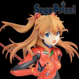 Evangelion - Figurine Asuka Langley PM