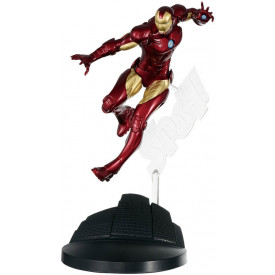 Iron Man - Figurine Iron Man Creator X Creator Marvel