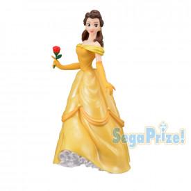 La Belle et la Bête - Figurine Belle Disney SPM