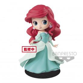 Ariel - Q Posket Ariel Princess Dress