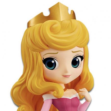 La Belle Au Bois Dormant - Princesse Aurore Q Posket image