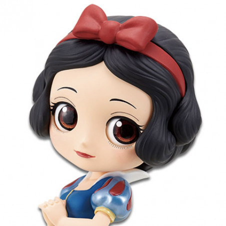 Blanche Neige - Blanche Neige Q posket Disney Characters image