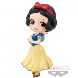 Blanche Neige - Blanche Neige Q posket Disney Characters