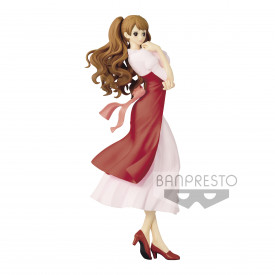 One Piece - Figurine Charlotte Pudding Glitter & Glamours Collection Ver.B