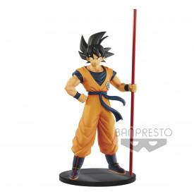 Dragon Ball Super Movie - Figurine Sangoku 20th Limited
