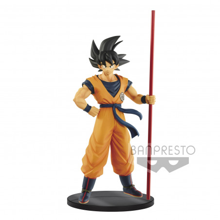Dragon Ball Super Movie - Figurine Sangoku 20th Limited