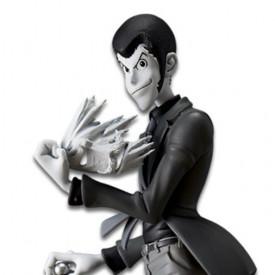 Lupin The Third - Figurine Lupin Creator x Creator Ver.B