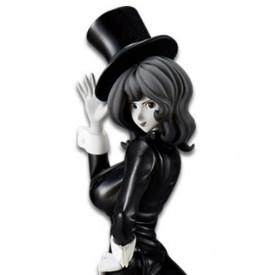 Lupin The Third - Figurine Fujiko Mine Creator x Creator Ver.B
