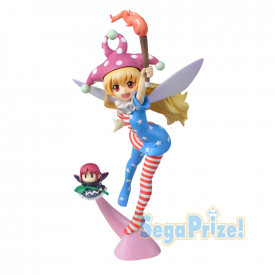 Touhou Project - Figurine Clownpiece PM