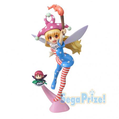 Touhou Project - Figurine Clownpiece PM