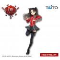 Fate/EXTRA Last Encore - Figurine Rin Tohsaka