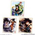 Dragon Ball Super - Pack De 10 Shikishi Art Vol.6