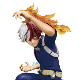 My Hero Academia - Figurine Shoto Todoroki