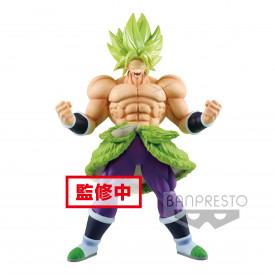Dragon Ball Super Movie - Figurine Broly Full Power