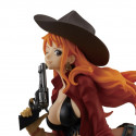 One Piece - Figurine Nami Treasure Cruise World Journey Vol.1