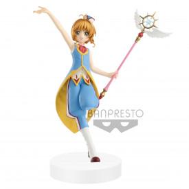 Sakura - Figurine Sakura Clear Card EXQ
