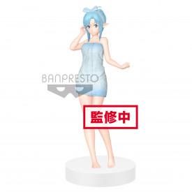 Sword Art Online Code Register - Figurine Asuna EXQ
