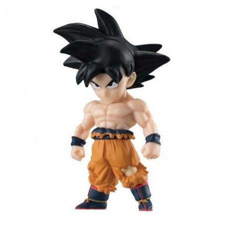 Dragon Ball Super - Figurine Sangoku Dragon ball Adverge SP